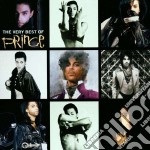 THE VERY BEST OF cd musicale di PRINCE