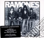 RAMONES  (EXPANDED & REMASTERED) cd musicale di RAMONES