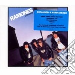 LEAVE HOME (EXPANDED & REMASTERED) cd musicale di RAMONES