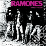 ROCKET TO RUSSIA (EXPANDED & REMASTE cd musicale di RAMONES