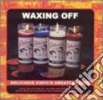 Waxing off cd musicale di Artisti Vari