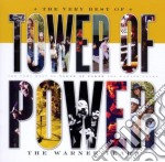 Tower Of Power - The Very Best Of cd musicale di TOWER OF POWER