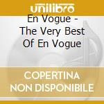 Very best cd musicale di Vogue En