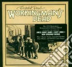 WORKINGMAN'S DEAD/Remastered Digipac cd musicale di Dead Grateful