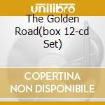 THE GOLDEN ROAD(BOX 12-CD SET) cd musicale di GRATEFUL DEAD