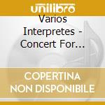 CONCERT FOR GEORGE (2CD) cd musicale di ARTISTI VARI