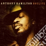 Soulife cd musicale di Anthony Hamilton