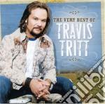Very best of cd musicale di Travis Tritt
