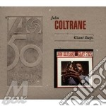 Giant steps cd musicale di John Coltrane