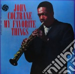 (LP VINILE) MY FAVORITE THINGS lp vinile di COLTRANE JOHN