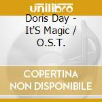 It's magic - o.s.t. day doris cd musicale di Doris day (ost)