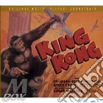 King kong - o.s.t. cd musicale di Max steiner (ost)