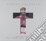 Aretha Franklin - Amazing Grace cd musicale di FRANKLIN ARETHA