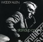 Standup comic cd musicale di Woody Allen