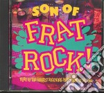 Son of... vol.2 - cd musicale di Rock Frat