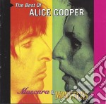 Mascara & monster the best of cd musicale di Alice Cooper