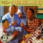 Greatest doo-wop hits... - cd musicale di Steet corner serenade