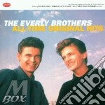All-time original hits - everly brothers cd musicale di The Everly brothers