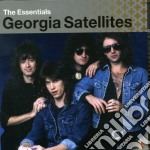 The essentials cd musicale di Satellites Georgia