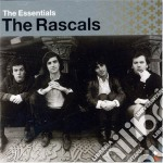 Essentials cd musicale di Rascals