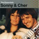 Essentials cd musicale di Sonny & cher