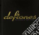 B-SIDES & RARITIES + DVD cd musicale di DEFTONES