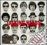 Talking Heads - The Best Of Talking Heads cd musicale di Heads Talking