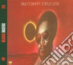 Billy Cobham - Total Eclipse cd musicale di COBHAM BILLY