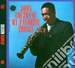 MY FAVOURITE THINGS cd musicale di John Coltrane