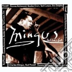 Charles Mingus - Mingus At Antibes cd musicale di Charles Mingus