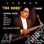 The book cooks - ervin booker cd musicale di Booker Ervin