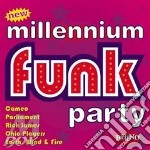 Cameo/Parliament/Funkadelic & O. - Millenium Funk Party cd musicale di Artisti Vari