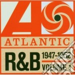 ATLANTIC R&B 1947-1974 - VOL. 1 1947-195 cd musicale di ARTISTI VARI
