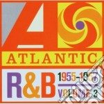 Atlantic R&b 1947-1974 - Vol. 3 1955-1957 cd musicale di ARTISTI VARI