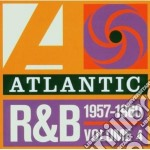 Atlantic R&b 1947-1974 - Vol. 4 1957-1960 cd musicale di ARTISTI VARI