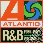 ATLANTIC R&B 1947-1974 - VOL. 6 1965-196 cd musicale di ARTISTI VARI