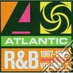 ATLANTIC R&B 1947-1974 - VOL. 7 1967-196 cd musicale di ARTISTI VARI