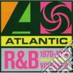 ATLANTIC R&B 1947-1974 - VOL. 8 1970-197 cd musicale di ARTISTI VARI