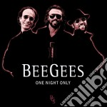 ONE NIGHT ONLY cd musicale di Gees Bee
