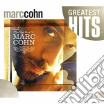 THE VERY BEST OF cd musicale di Marc Cohn