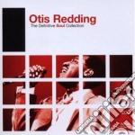DEFINTIVE SOUL : OTIS REDDING cd musicale di Otis Redding