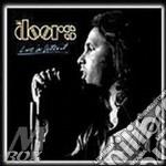 Live in detroit cd musicale di Doors