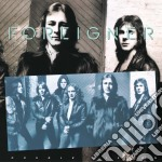 Foreigner - Double Vision cd musicale di Foreigner