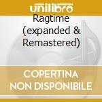 RAGTIME (EXPANDED & REMASTERED) cd musicale di NEWMAN RANDY