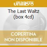 THE LAST WALTZ (BOX 4CD) cd musicale di BAND (THE)