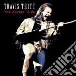 Rockin'side cd musicale di Travis Tritt