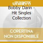 The hit singles collection cd musicale di Bobby Darin