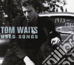USED SONGS (1973-1980) cd musicale di Tom Waits
