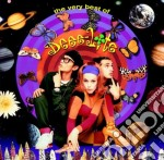 Deee Lite - The Very Best Of cd musicale di DEEE-LITE