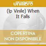 (LP VINILE) WHEN IT FALLS lp vinile di ZERO 7